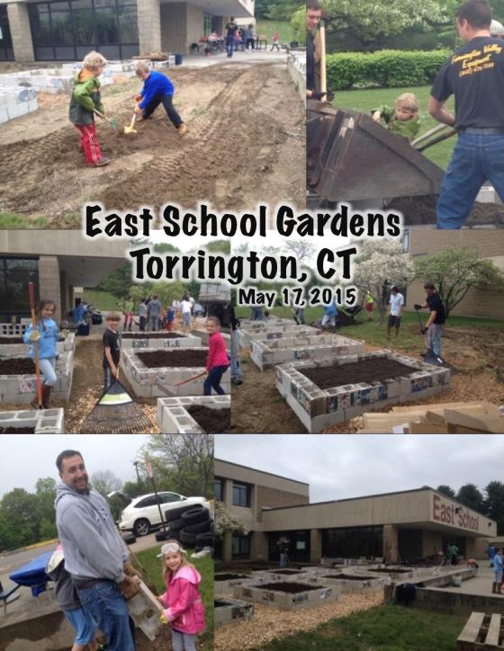 East School Gardens 51715